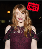 Celebrity Photo: Bryce Dallas Howard 2550x2949   1.5 mb Viewed 0 times @BestEyeCandy.com Added 20 days ago