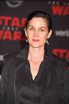 Celebrity Photo: Carrie-Anne Moss 1200x1803   271 kb Viewed 58 times @BestEyeCandy.com Added 215 days ago