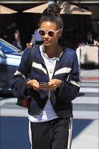 Celebrity Photo: Thandie Newton 13 Photos Photoset #409581 @BestEyeCandy.com Added 266 days ago