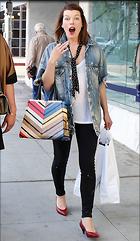 Celebrity Photo: Milla Jovovich 1200x2067   332 kb Viewed 21 times @BestEyeCandy.com Added 32 days ago