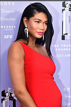 Celebrity Photo: Chanel Iman 1200x1806   210 kb Viewed 27 times @BestEyeCandy.com Added 95 days ago