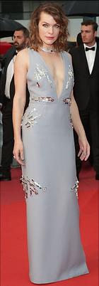 Celebrity Photo: Milla Jovovich 306x878   146 kb Viewed 23 times @BestEyeCandy.com Added 66 days ago