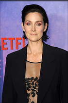 Celebrity Photo: Carrie-Anne Moss 1200x1800   205 kb Viewed 36 times @BestEyeCandy.com Added 129 days ago