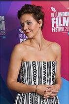 Celebrity Photo: Maggie Gyllenhaal 1200x1800   285 kb Viewed 62 times @BestEyeCandy.com Added 155 days ago