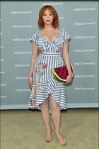 Celebrity Photo: Christina Hendricks 1200x1803   268 kb Viewed 38 times @BestEyeCandy.com Added 58 days ago