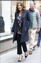 Celebrity Photo: Mariska Hargitay 1200x1853   253 kb Viewed 39 times @BestEyeCandy.com Added 42 days ago