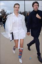 Celebrity Photo: Natalia Vodianova 1200x1800   174 kb Viewed 14 times @BestEyeCandy.com Added 116 days ago