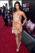 Celebrity Photo: Janina Gavankar 1280x1957   261 kb Viewed 84 times @BestEyeCandy.com Added 217 days ago