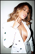 Celebrity Photo: Beyonce Knowles 821x1280   161 kb Viewed 50 times @BestEyeCandy.com Added 67 days ago