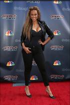 Celebrity Photo: Tyra Banks 2403x3600   907 kb Viewed 50 times @BestEyeCandy.com Added 27 days ago