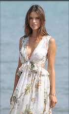 Celebrity Photo: Alessandra Ambrosio 979x1600   126 kb Viewed 3 times @BestEyeCandy.com Added 17 days ago