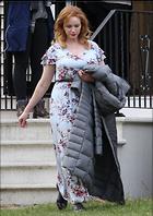 Celebrity Photo: Christina Hendricks 1200x1701   268 kb Viewed 78 times @BestEyeCandy.com Added 136 days ago