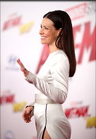 Celebrity Photo: Evangeline Lilly 414x600   48 kb Viewed 35 times @BestEyeCandy.com Added 144 days ago
