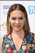 Celebrity Photo: Alyssa Milano 1200x1800   345 kb Viewed 113 times @BestEyeCandy.com Added 120 days ago