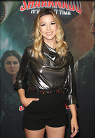 Celebrity Photo: Masiela Lusha 1200x1731   216 kb Viewed 63 times @BestEyeCandy.com Added 215 days ago