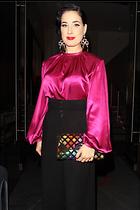 Celebrity Photo: Dita Von Teese 1200x1800   156 kb Viewed 35 times @BestEyeCandy.com Added 40 days ago