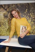 Celebrity Photo: Gisele Bundchen 1200x1800   252 kb Viewed 14 times @BestEyeCandy.com Added 18 days ago