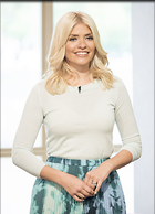 Celebrity Photo: Holly Willoughby 1200x1667   143 kb Viewed 43 times @BestEyeCandy.com Added 32 days ago