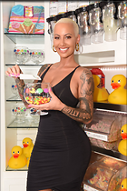 Celebrity Photo: Amber Rose 1200x1798   257 kb Viewed 35 times @BestEyeCandy.com Added 56 days ago