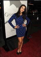 Celebrity Photo: Janina Gavankar 747x1024   192 kb Viewed 90 times @BestEyeCandy.com Added 217 days ago