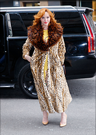 Celebrity Photo: Christina Hendricks 2130x3000   904 kb Viewed 37 times @BestEyeCandy.com Added 36 days ago