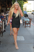 Celebrity Photo: Brooke Hogan 1343x2014   1,114 kb Viewed 103 times @BestEyeCandy.com Added 122 days ago