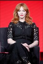 Celebrity Photo: Christina Hendricks 800x1199   115 kb Viewed 50 times @BestEyeCandy.com Added 81 days ago