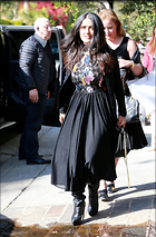 Celebrity Photo: Salma Hayek 2298x3500   875 kb Viewed 30 times @BestEyeCandy.com Added 27 days ago