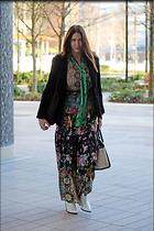 Celebrity Photo: Lisa Snowdon 1470x2205   260 kb Viewed 11 times @BestEyeCandy.com Added 86 days ago