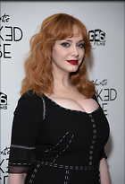 Celebrity Photo: Christina Hendricks 3275x4800   1,020 kb Viewed 98 times @BestEyeCandy.com Added 95 days ago