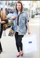 Celebrity Photo: Milla Jovovich 1200x1742   263 kb Viewed 7 times @BestEyeCandy.com Added 32 days ago