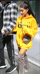 Celebrity Photo: Ariana Grande 835x1518   520 kb Viewed 3 times @BestEyeCandy.com Added 25 days ago