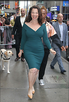 Celebrity Photo: Fran Drescher 2447x3600   786 kb Viewed 182 times @BestEyeCandy.com Added 337 days ago