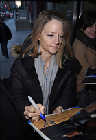Celebrity Photo: Jodie Foster 1200x1745   203 kb Viewed 41 times @BestEyeCandy.com Added 92 days ago
