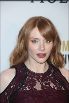 Celebrity Photo: Bryce Dallas Howard 1333x2000   301 kb Viewed 19 times @BestEyeCandy.com Added 53 days ago