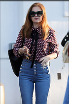 Celebrity Photo: Isla Fisher 10 Photos Photoset #390338 @BestEyeCandy.com Added 48 days ago