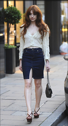 Celebrity Photo: Nicola Roberts 1200x2219   402 kb Viewed 13 times @BestEyeCandy.com Added 41 days ago