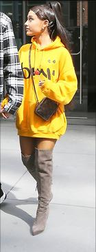 Celebrity Photo: Ariana Grande 604x1580   334 kb Viewed 4 times @BestEyeCandy.com Added 25 days ago