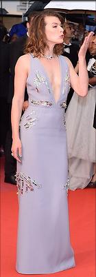 Celebrity Photo: Milla Jovovich 308x885   150 kb Viewed 15 times @BestEyeCandy.com Added 66 days ago