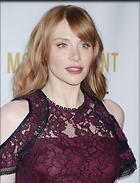 Celebrity Photo: Bryce Dallas Howard 1534x2000   497 kb Viewed 25 times @BestEyeCandy.com Added 53 days ago