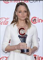 Celebrity Photo: Jodie Foster 1200x1655   184 kb Viewed 34 times @BestEyeCandy.com Added 167 days ago