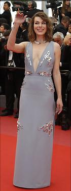 Celebrity Photo: Milla Jovovich 470x1251   195 kb Viewed 28 times @BestEyeCandy.com Added 66 days ago