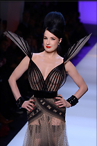 Celebrity Photo: Dita Von Teese 1200x1800   194 kb Viewed 55 times @BestEyeCandy.com Added 55 days ago