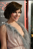 Celebrity Photo: Milla Jovovich 2000x3000   431 kb Viewed 52 times @BestEyeCandy.com Added 60 days ago