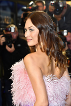 Celebrity Photo: Olga Kurylenko 1200x1800   285 kb Viewed 65 times @BestEyeCandy.com Added 222 days ago