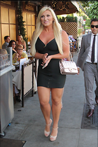 Celebrity Photo: Brooke Hogan 1200x1800   265 kb Viewed 52 times @BestEyeCandy.com Added 18 days ago