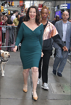 Celebrity Photo: Fran Drescher 1200x1765   334 kb Viewed 168 times @BestEyeCandy.com Added 353 days ago