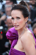 Celebrity Photo: Andie MacDowell 13 Photos Photoset #367418 @BestEyeCandy.com Added 65 days ago