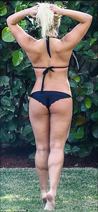 Celebrity Photo: Brooke Hogan 470x1022   152 kb Viewed 609 times @BestEyeCandy.com Added 385 days ago