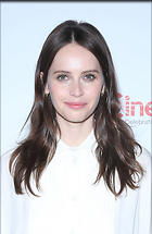 Celebrity Photo: Felicity Jones 1200x1846   184 kb Viewed 44 times @BestEyeCandy.com Added 144 days ago